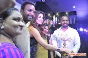 Parvathy Omanakuttan Launches Toni And Guy Essensuals 7945