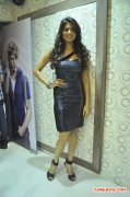 Parvathy Omanakuttan Launches Toni And Guy Essensuals Stills 5075