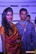 Parvathy Omanakuttan Launches Toni And Guy Essensuals Stills 5899
