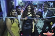 Parvathy Omanakuttan Launches Toni And Guy Essensuals Stills 8965