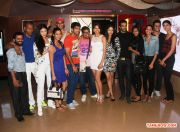 Parvathy Omanakuttan With Her Friends 694