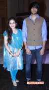Prayaga And Santhosh Ramesh Event Pic 311