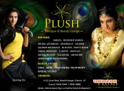 Recent Images Plush Beauty Lounge Salon Launch Tamil Function 738