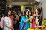 Tamil Movie Event Plush Beauty Lounge Salon Launch Latest Picture 4860