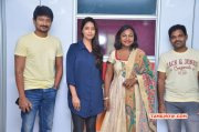 Galleries Podhuvaga En Manasu Thangam Team Interview Function 9218