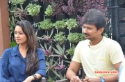 Latest Still Tamil Movie Event Podhuvaga En Manasu Thangam Team Interview 4769