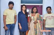Podhuvaga En Manasu Thangam Team Interview Recent Images 5559