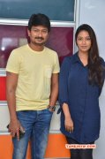 Recent Still Tamil Movie Event Podhuvaga En Manasu Thangam Team Interview 2786