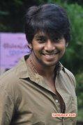 2014 Images Ponge Ezhu Manohara Press Meet Tamil Event 4486