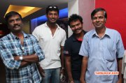 2014 Photos Poojai Press Show Tamil Event 2373