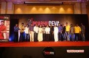 2015 Picture Prabhu Deva Studios Launch 5846