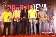 Aug 2015 Picture Tamil Function Prabhu Deva Studios Launch 1369