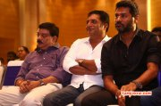 Prabhu Deva Studios Launch