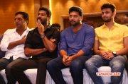 New Pictures Prabhu Deva Studios Launch 8619