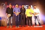 Recent Pic Prabhu Deva Studios Launch Event 3572