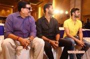 Tamil Event Prabhu Deva Studios Launch Pictures 5430