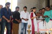 2015 Photo Event Pvp Production No 11 Movie Pooja 1797