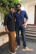 2015 Photos Pvp Production No 11 Movie Pooja 9056