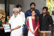 Pvp Production No 11 Movie Pooja