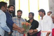 Pvp Production No 11 Movie Pooja Tamil Function Pics 7546