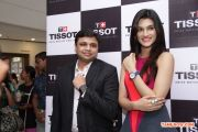 Quickster Football Launch By Tissot Swiss Watches