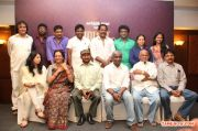 Raajavin Sangeetha Thirunaal Press Meet Photos 1283