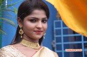 Event Still Priya Menon At Raghava Movie Launch 935