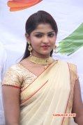 Priya Menon At Raghava Movie Launch Photo 978
