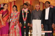 2014 Picture Tamil Function Raj Tv Md Daughter Marriage Reception 8600