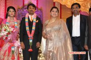 Raj Tv Md Daughter Marriage Reception Function Still 2499