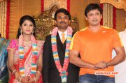 Raj Tv Md Daughter Marriage Reception Tamil Function 2014 Photo 7445