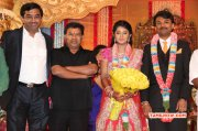 Stills Raj Tv Md Daughter Marriage Reception Tamil Movie Event 1965