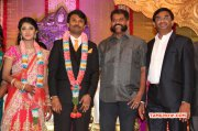 Tamil Function Raj Tv Md Daughter Marriage Reception Latest Gallery 3976