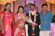 Tamil Movie Event Raj Tv Md Daughter Marriage Reception New Photo 9024