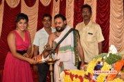 Dec 2016 Still Function Raja Ranguski Movie Launch 2204