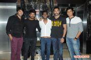 Raja Rani Team Success Party