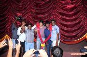 Raja Rani Team Thanks Giving Tour