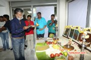 Rajanikant Movie Kabali Pooja