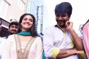 Rajini Murugan Single Track Release
