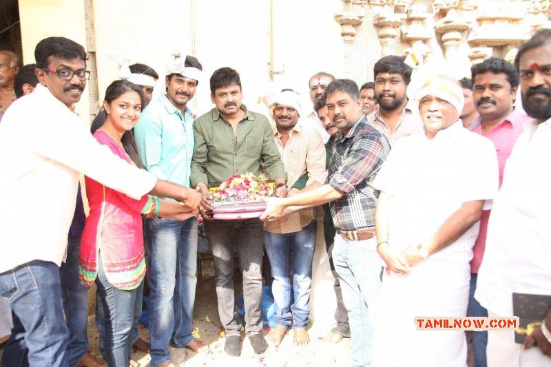 Tamil Event Rajni Murugan Pooja Oct 2014 Pictures 4211
