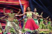 Function Rakul Preet Singh Filmfare Awards South 2016 Stills 3975