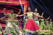 Rakul Preet Singh Filmfare Awards South 2016