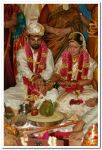 Rambha Marriage Photos 3