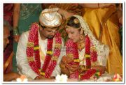 Rambha Marriage Photos 4