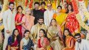 Image Rana Daggubati Miheeka Bajaj Wedding Tamil Event 2301