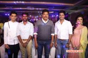 Remo First Look Poster Launch Function 2016 Pics 8671