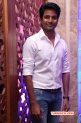Siva Karthikeyan At Remo First Look Launch Photo 407