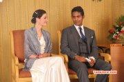 2014 Pic Tamil Event Reporter Anupama Subramanian Son Wedding Reception 205
