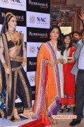 Recent Photo Rudhramadevi Jewellery Introduced At Nac Jewellery Tamil Movie Event 9791