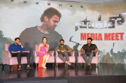 Latest Images Tamil Movie Event Saaho Media Meet 3330